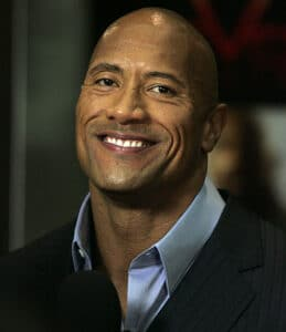 picture of dwayne johnson
