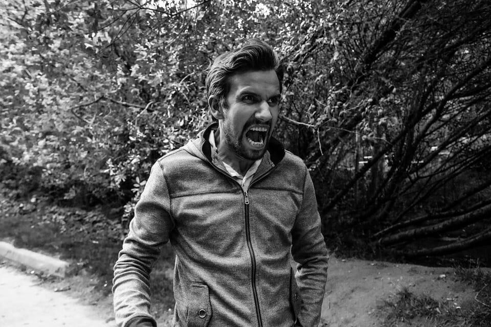 10 Anger Management Tips