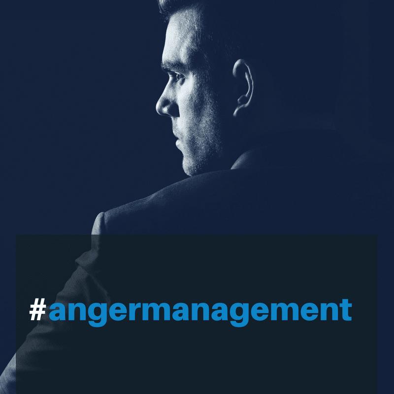 Pittsburgh Anger Management for Men