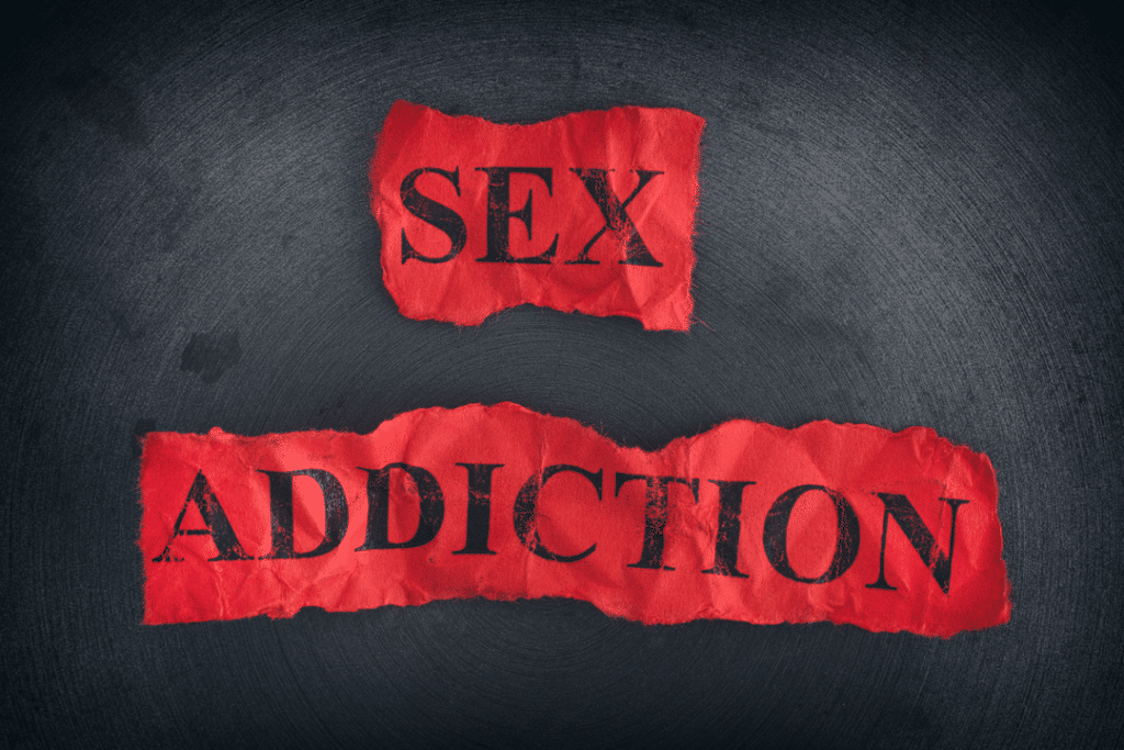 Sexual addiction